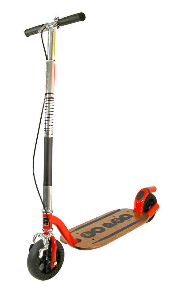 Amazoncom: Big Wheel Scooter
