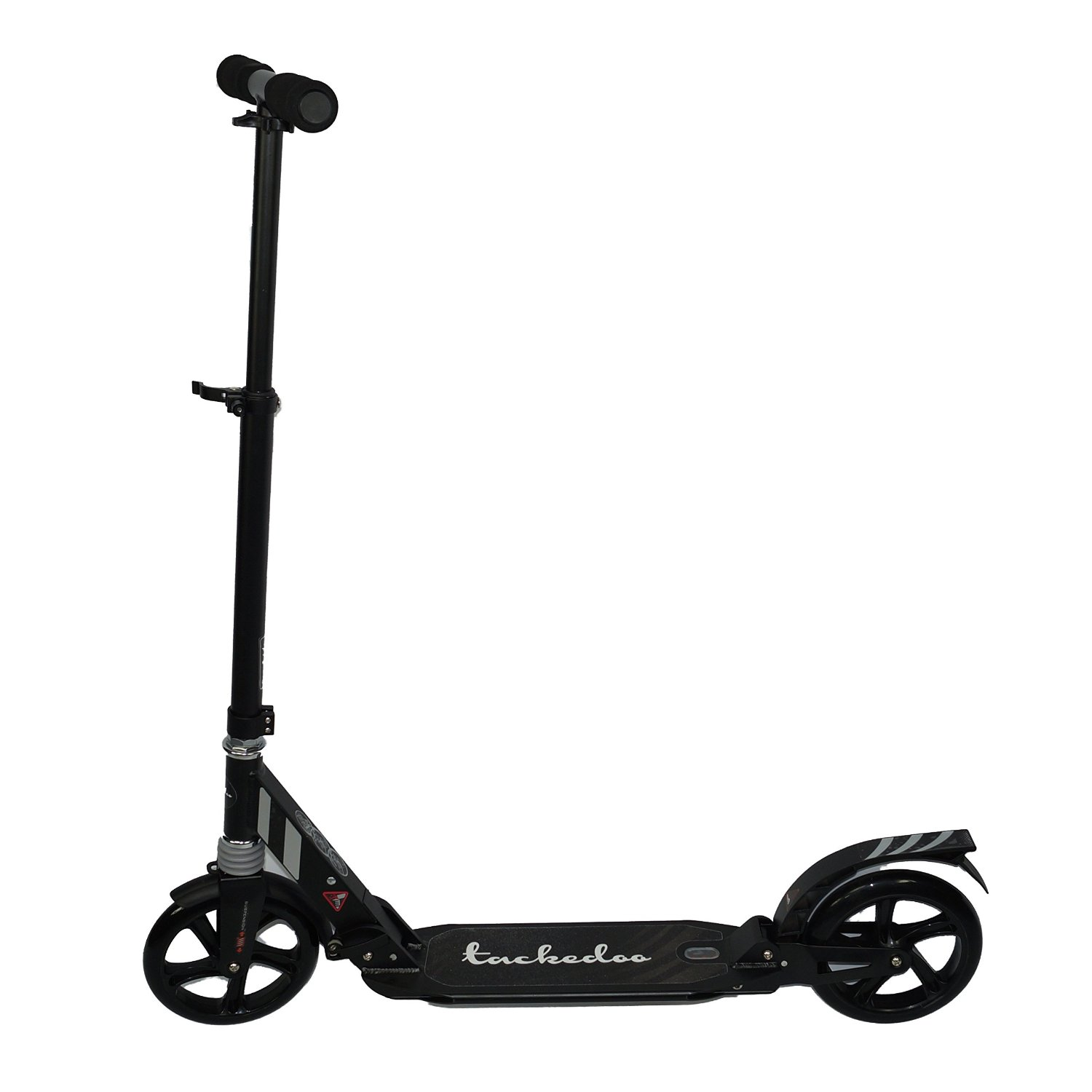 Tackedoo Adults & Teens Urban Kick Scooter Review