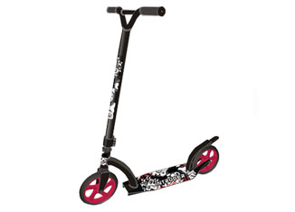 Roller Derby Intruder Trick Scooter Review