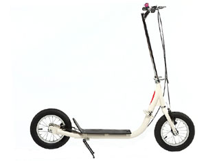 Micro Sidewalker Folding Adult Scooter Review