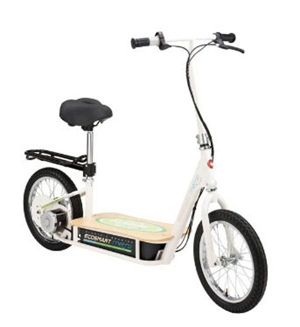 razor ecosmart metro electric scooter review. Black Bedroom Furniture Sets. Home Design Ideas