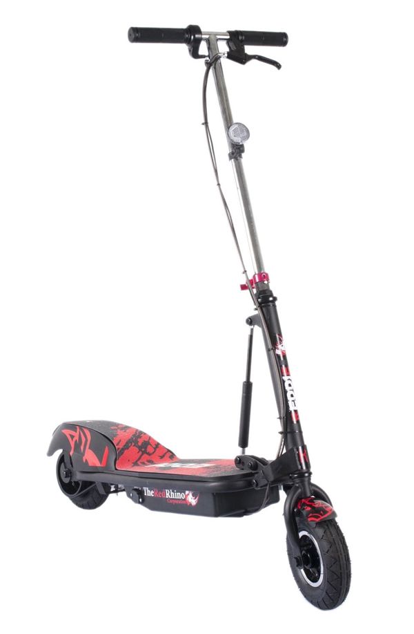 Reddie Folding Adult Electric Scooter Review