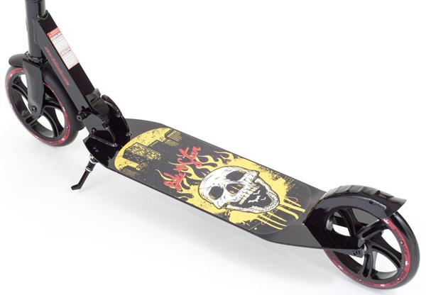 bikestar_kickpushscooter_Pdtimg_blackgold_06