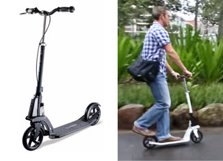 Adult kick scooter opinion you