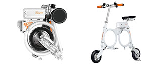 Airwheel E3 Electric Scooter Review