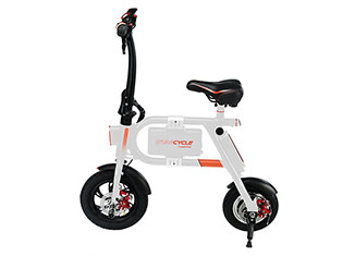 SWAGTRON SwagCycle E-Bike Review