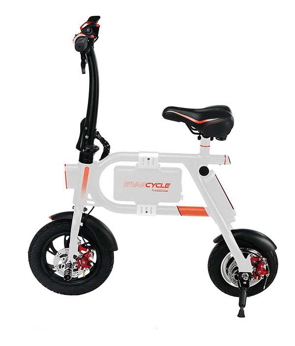 Swagtron Swagcycle E Bike Review Adultkickscooters Com