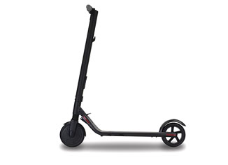 SEGWAY ES1 eScooter Review