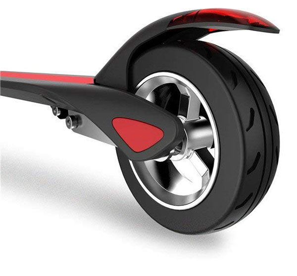 Kka Electric Scooter Review Adultkickscooters Com