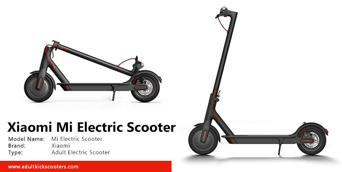 xiaomi mi electric scooter review. Black Bedroom Furniture Sets. Home Design Ideas