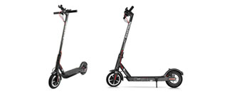 Swagtron City Commuter Electric Scooter