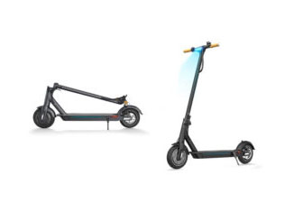 TOMOLOO L1 Electric Scooter