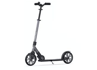 Swagtron Commuter Kick Scooter for Adults