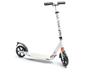 Urban 7XL Deluxe Kick Scooter Review