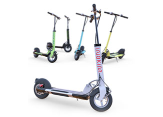 Inokim Quick-2 Myway Electric Scooter