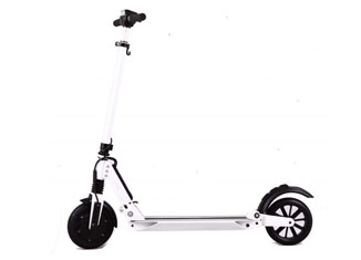 E-twow Booster Electric Scooter Review