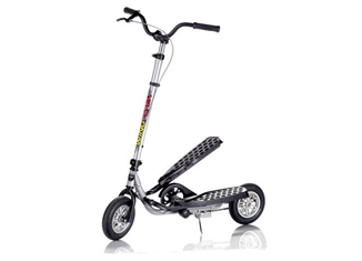 WingFlyer Z150 Scooter Review