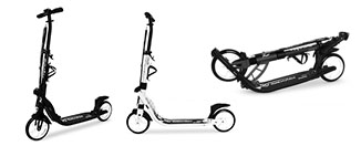 EXOOTER M2050 9XL Adult Cruiser Kick Scooter Review