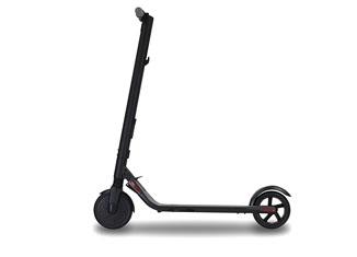 SEGWAY ES1 eScooter Review