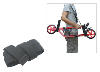 Cool Finds: YYST Kick Scooter Shoulder Strap Kick Scooter Carrying Strap